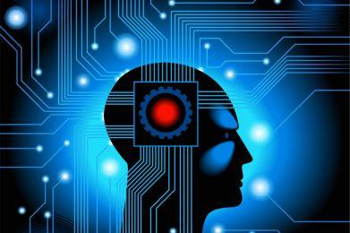 هوش مصنوعی ماشین جوجه کشی