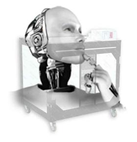 هوش مصنوعی دستگاه جوجه کشی